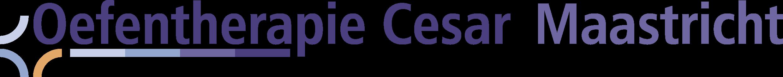 Oefentherapie_Cesar_Maastricht_logo
